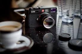stonex one fotocamera