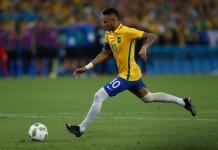 Neymar, foto Agencia de Noticias ANDES (Wikipedia)
