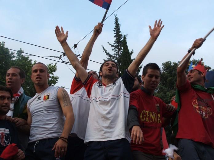 Juric, allenatore del Genoa, fonte Wikimedia Commons