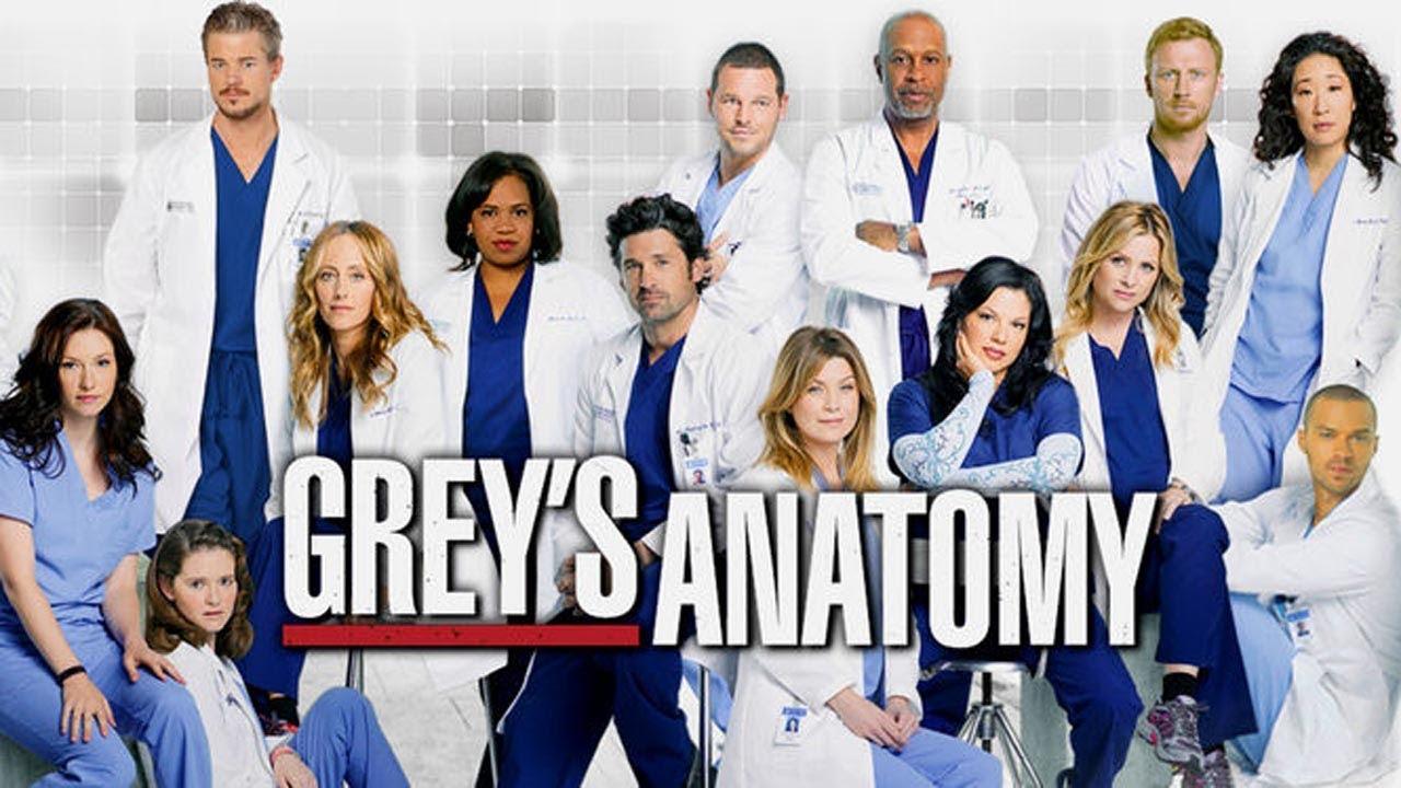 Grey\'s Anatomy 14: ecco quando andrà in onda su Sky