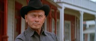 L'uomo in nero, tra i protagonisti di Westworld. Foto di: flickr