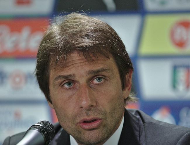 Antonio Conte fonte foto: Wikipedia - Clément Bucco-Lechat