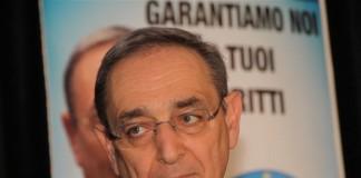 Carlo Taormina fonte foto: Wikipedia - Roberto Vicario