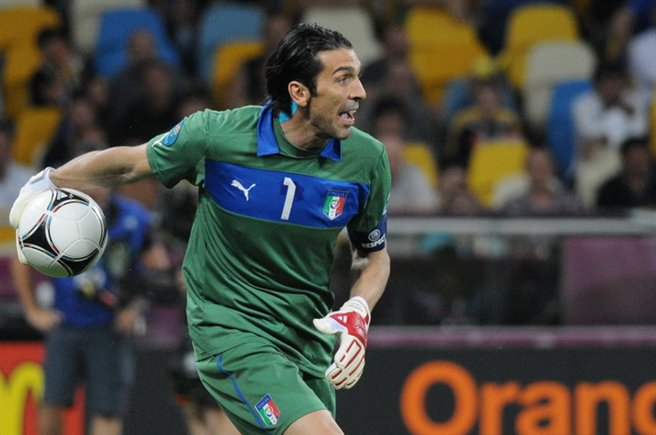 Gianluigi Buffon, fonte By Football.ua, CC BY-SA 3.0, https://commons.wikimedia.org/w/index.php?curid=20029292