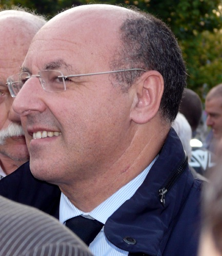 Giuseppe Marotta fonte foto: Di photo coundown - photo coundown, CC BY 2.5, https://commons.wikimedia.org/w/index.php?curid=16589644