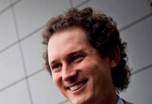 John Elkann, Juventus, fonte Di Exor S.p.A. - https://www.flickr.com/photos/exor_spa/6874847452/ (second source), CC BY 3.0, https://commons.wikimedia.org/w/index.php?curid=18875288