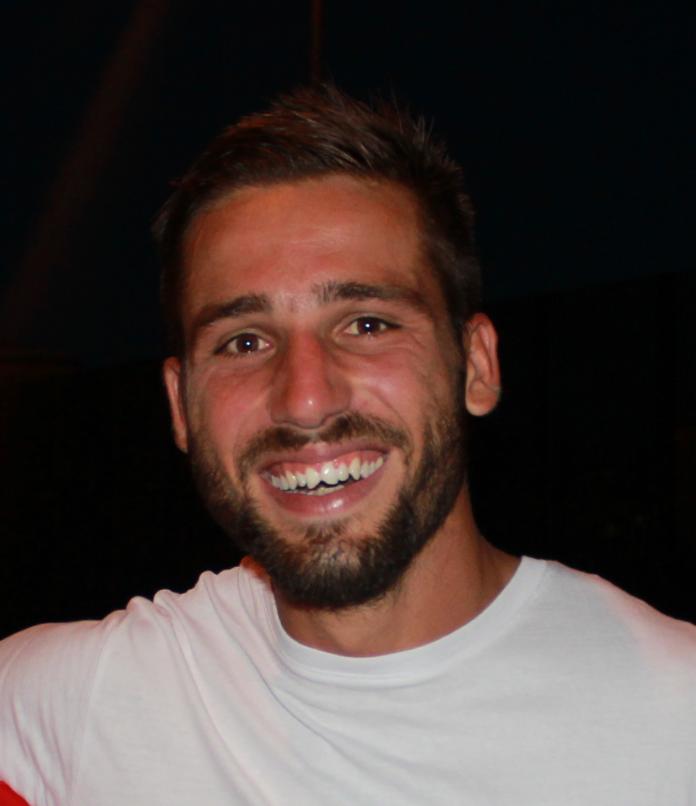 Leonardo Pavoletti, foto GFDL, https://it.wikipedia.org/w/index.php?curid=6049431