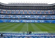 Santiago Bernabeu, Stadio del Real Madrid, fonte By uggboy - http://www.flickr.com/photos/uggboy/4170259823/, CC BY 2.0, https://commons.wikimedia.org/w/index.php?curid=10846874
