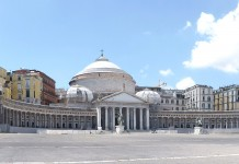 Piazza Plebiscito. Fonte Wikipedia Mary Magdalene
