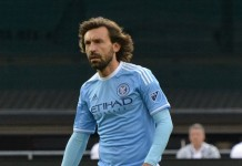 Andrea Pirlo, fonte Di Simon Heseltine - Opera propria, CC BY-SA 4.0, https://commons.wikimedia.org/w/index.php?curid=48706907