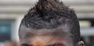 M'Baye Niang, attaccante del Milan