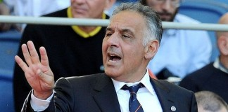 James Pallotta, fonte Di Calcio Streaming - https://www.flickr.com/photos/calciostreaming/11234970776/in/photolist-i7NaoG-8kyJQU-ob4Q8Z-of8jGW-i8ccSv-msgXM8-iiykdw-icCBbR-hvFrbK-dYTAxC-dYTAru-dYMT9M-dYTAtJ-dYTAzS-dYTAo1, CC BY 4.0, https://it.wikipedia.org/w/index.php?curid=5087992