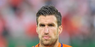 Kevin Strootman, fonte By Ailura, CC BY-SA 3.0 AT, CC BY-SA 3.0 at, https://commons.wikimedia.org/w/index.php?curid=55287669