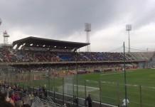 Stadio Sant'Elia, Cagliari, fonte Di Gigidelneri - Opera propria, CC BY-SA 3.0, https://commons.wikimedia.org/w/index.php?curid=8640946