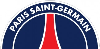 Logo PSG, fonte By Ross 3:16 - Own work, CC BY-SA 3.0, https://commons.wikimedia.org/w/index.php?curid=26192121