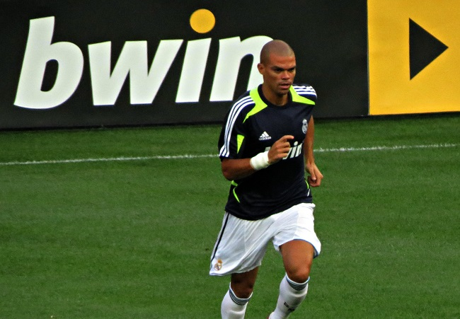 Pepe fonte foto: Di goatling - Flickr: [1], CC BY-SA 2.0, https://commons.wikimedia.org/w/index.php?curid=20727513