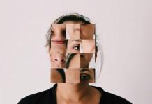 Hidden identity, foto da Pinterest