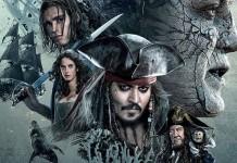 Pirati dei Caraibi: La vendetta di Salazar, fonte Walt Disney Picture