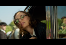 Natalie Portman in Planetarium, fonte screenshot youtube