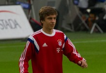 Gianluca Gaudino