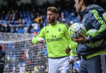 Sergio Ramos, Real Madrid fonte By Ruben Ortega - Own work, CC BY-SA 4.0, https://commons.wikimedia.org/w/index.php?curid=47355252