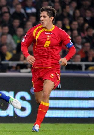 Stevan Jovetic Inter sogna