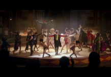 The Greatest Showman, fonte screenshot youtube