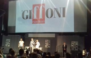 Bryan Cranston al Giffoni Film Festival