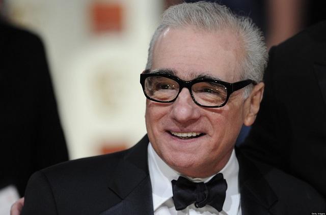 Martin Scorsese, fonte google image