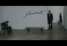 Final Portrait, fonte screenshot youtube