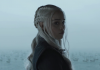 Daenerys Targaryen (Emilia Clarke) in Stormborn, Game of Thrones 7x02, fonte screenshot youtube