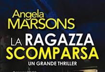 LA RAGAZZA SCOMPARSA - ANGELA MARSONS