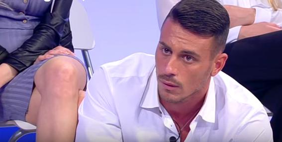 Mattia Marciano, Uomini e Donne