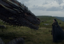 Eastwatch la 7x05 di Game of Thrones, fonte screenshot youtube