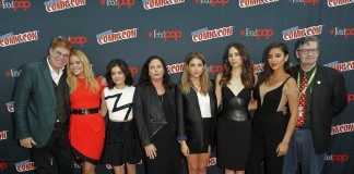 Cast di Pretty Little Liars, Fonte Foto: Google