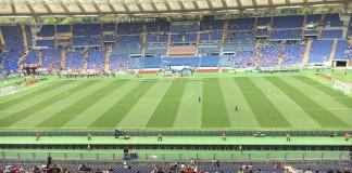 Stadio Olimpico, Roma