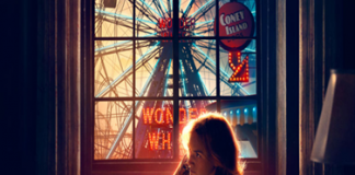 Kate Winslet in Wonder Wheel, fonte screenshot google image