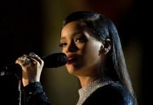 Rihanna, Fonte Foto: Google