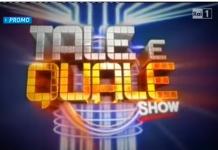 Tale e Quale show