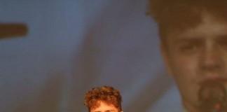 Tommaso Zazzi in concerto