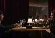 Javier Bardem e Penélope Cruz in Loving Pablo, fonte screenshot youtube