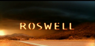 The CW sta preparando ill reboot della serie tv Roswell, fonte screenshot youtube