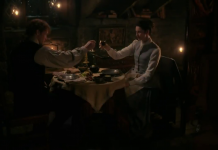 """A.Malcom"" Outlander, fonte screenshot youtube"