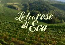 Le tre rose di Eva 4,fiction, Fonte Foto: Screenshot