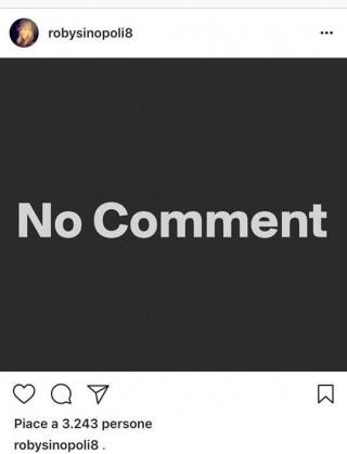 Profilo Instagram di Roberta Sinopoli, moglie di Marchisio