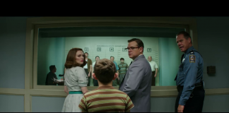 Suburbicon, fonte screenshot youtube