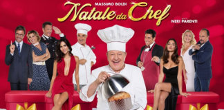 Natale da Chef, Fonte Foto: Screenshot