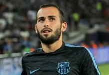 Aleix Vidal, fonte By Football.ua, CC BY-SA 3.0, https://commons.wikimedia.org/w/index.php?curid=42289798