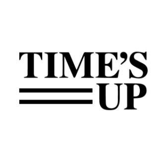 Time's up, Fonte Foto: Screenshot