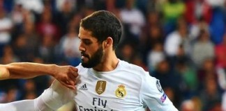 Isco. Real Madrid, fonte By Football.ua, CC BY-SA 3.0, https://commons.wikimedia.org/w/index.php?curid=43902703